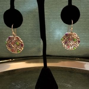 Barse Earrings
